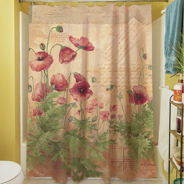 Sinha I Shower Curtain by August Grove