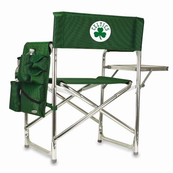 NBA Boston Celtics Folding Director Chair by ONIVA™