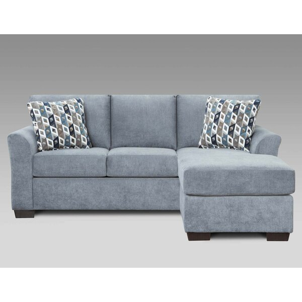 Paes Sectional by Red Barrel Studio