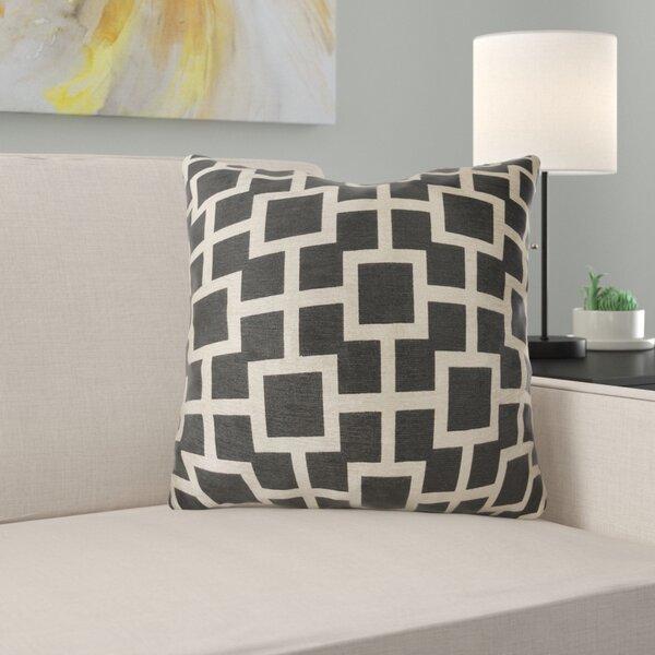 Fetzer Luxury Pillow by Latitude Run