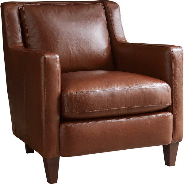 Barstow Armchair by AllModern Custom Upholstery