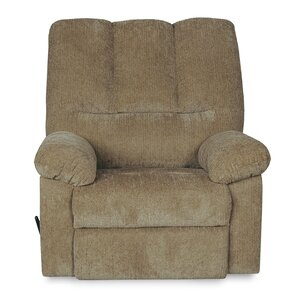 Ethan Manual Glider Recliner by Revoluxion Furniture Co.