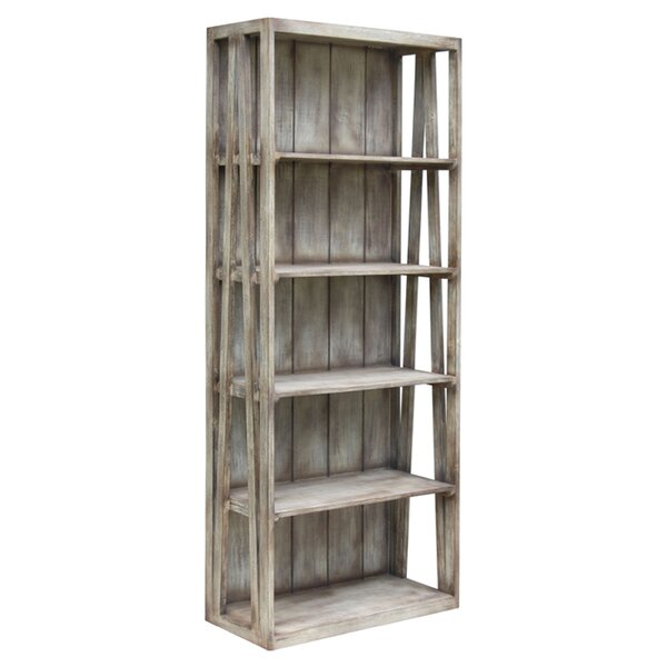 Quinlan Standard Bookcase by Jeffan