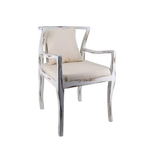 Armchair By Wildon Home