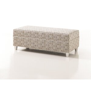Crosby Upholstered Bench by Studio Q Furniture