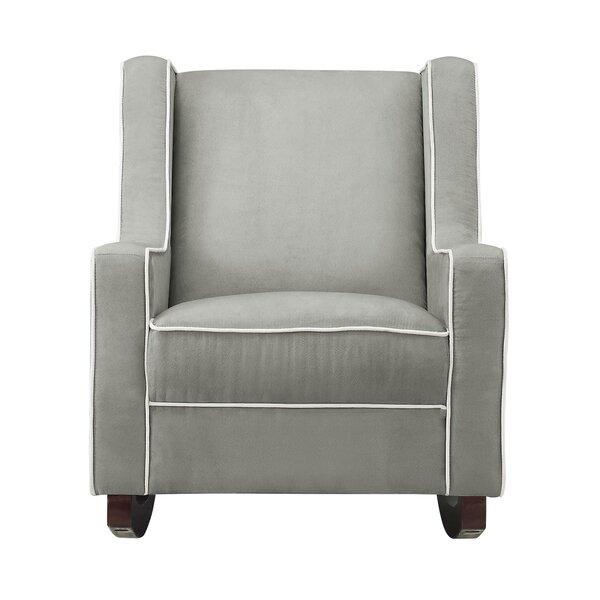 Wondrous Viv Rae Anton Rocking Chair Wayfair Ca Machost Co Dining Chair Design Ideas Machostcouk