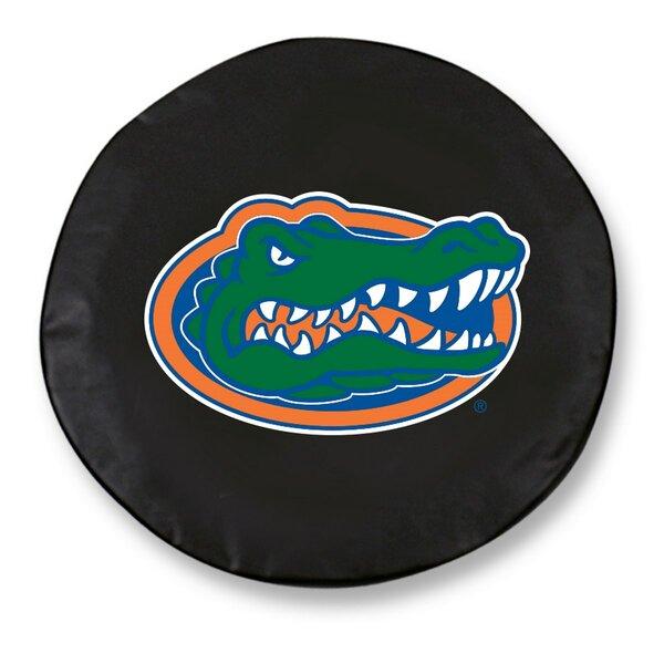 NCAA Wheel Cover by Holland Bar Stool