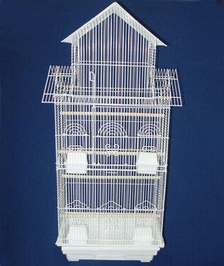 Pagoda Small  Bird Cage by YML