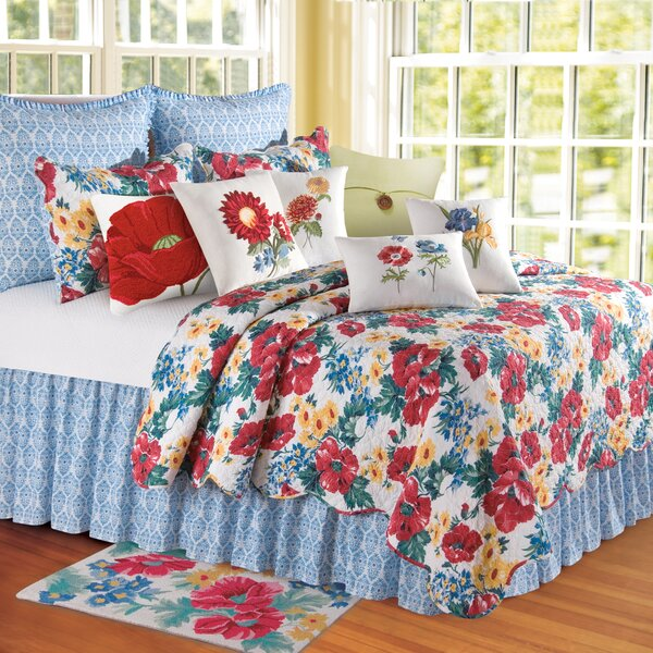 Silvester Cotton Quilt Collection