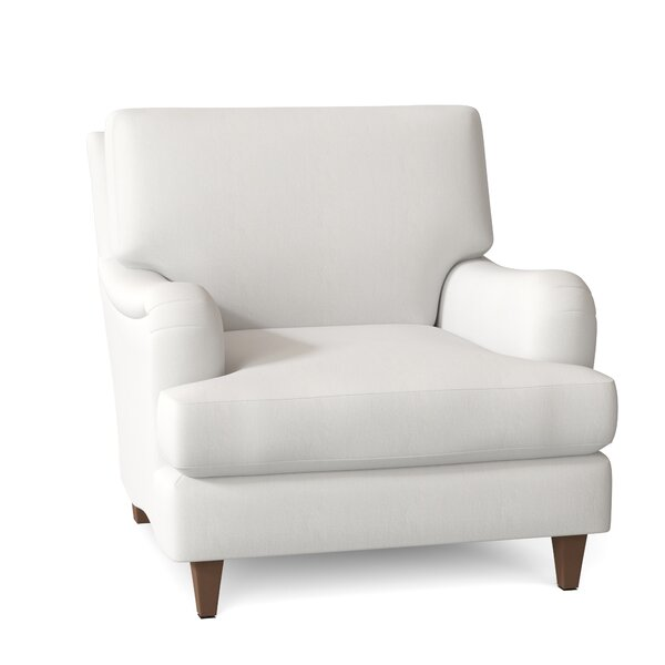 Weigle Armchair by Ebern Designs Ebern Designs