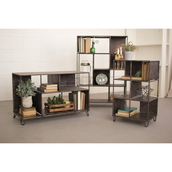 Herschel Cube Unit Bookcase by Williston Forge