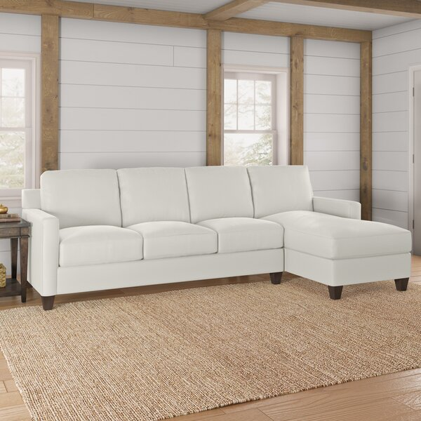 Macey Sectional by Gracie Oaks