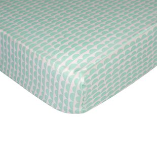 Big Save Sparrow Scallop Fitted Sheet ByLolli Living