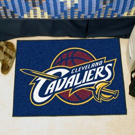 NBA - Cleveland Cavaliers Doormat by FANMATS