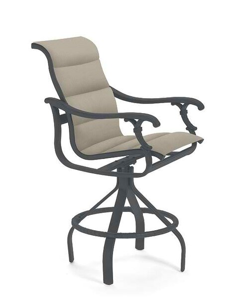 Ravello 25 Patio Bar Stool by Tropitone