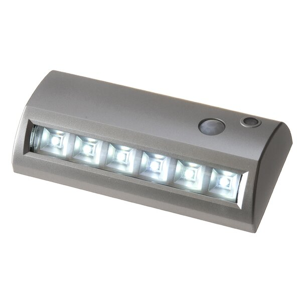 6 LED Pathway Light by Light It!