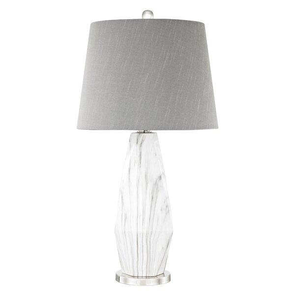 Evert 28 Table Lamp by Corrigan Studio