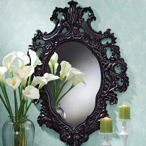 Madame Antoinette Salon Accent Mirror by Design Toscano