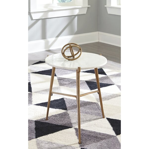 Wolfgang End Table By Mercer41