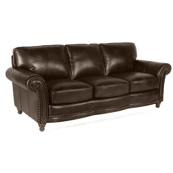 Darby Home Co Leather Sofas