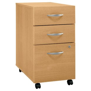 Green Rolling Filing Cabinets