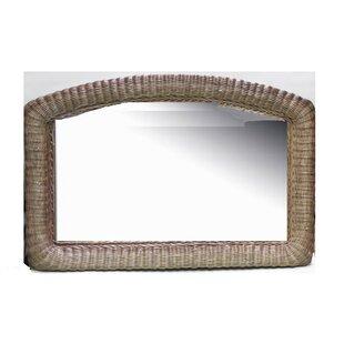 Desti Design Edge Design Accent Mirror