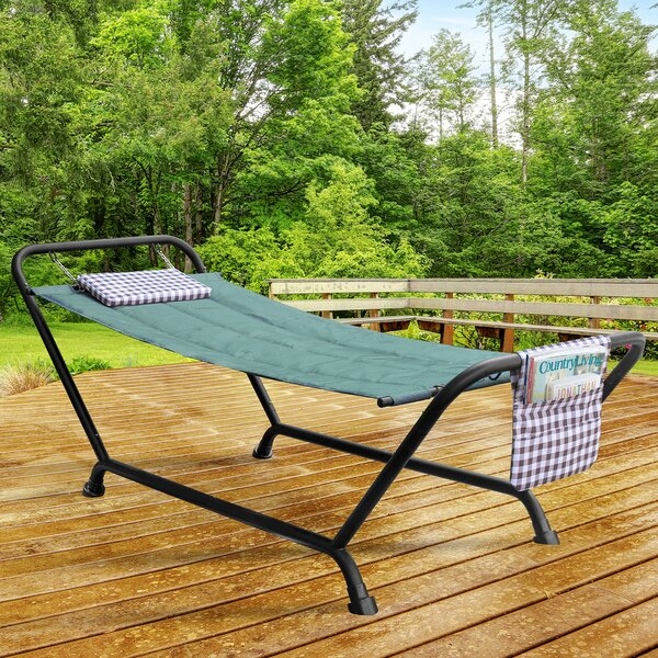 Gisselle Hammock with Stand by Freeport Park