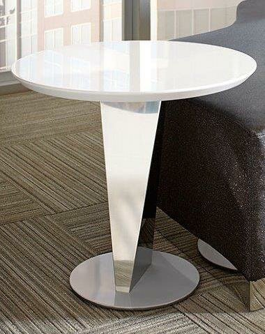 End Table By Bellini Modern Living