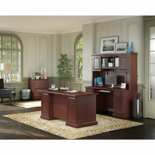 Bennington 3 Piece Office Suite