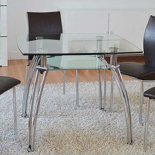 Horne Dining Table by Orren Ellis