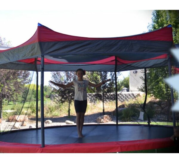 Trampoline Cover by Propel Trampolines