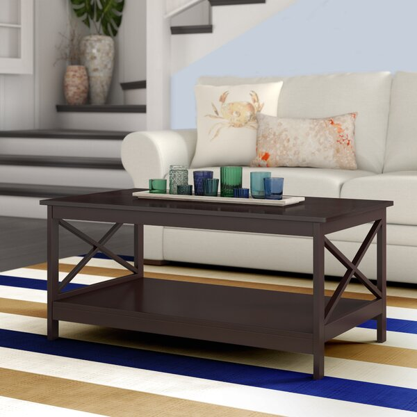 Order Stoneford Coffee Table by Beachcrest Home