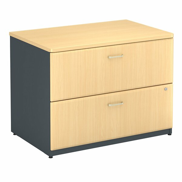 Series A 2 Drawer Lateral File by Bush Business Furniture