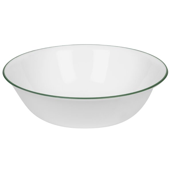 Impressions Shadow Iris Serving Bowl by Corelle