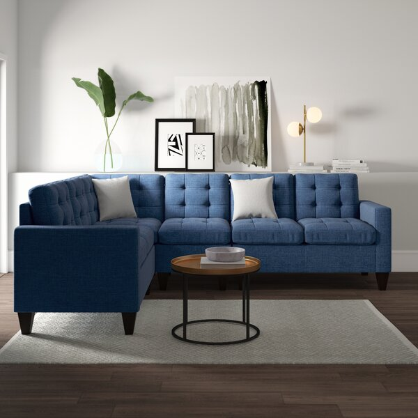 Bouldin Reversible Creek Sectional