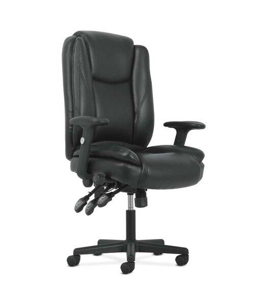 Dalton Ergonomic Executive Chair by Symple Stuff