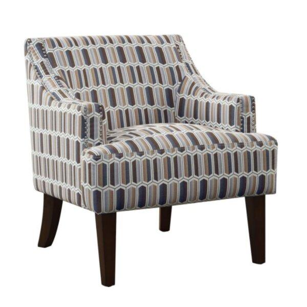 Pollman Armchair by Brayden Studio