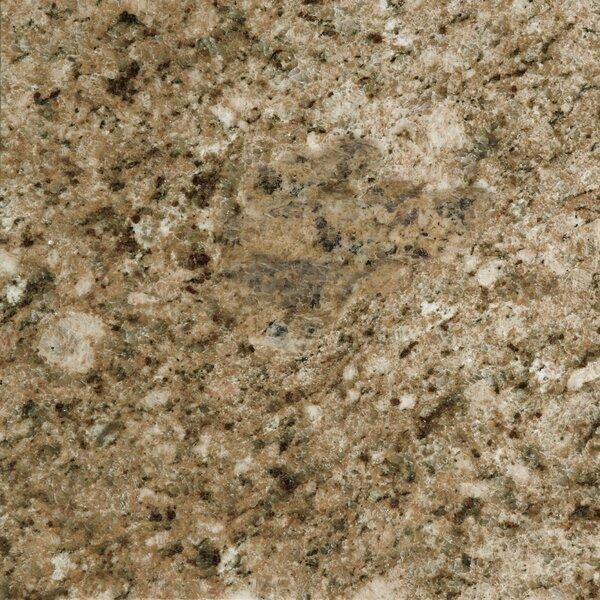 Granite 12 x 12 Field Tile in Giallo Veneziano by Emser Tile