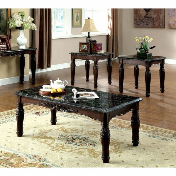 Wolak 3 Piece Coffee Table Set By Astoria Grand