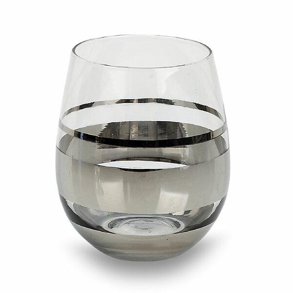 Chelsea Rocks Glass (Set of 4) by IMPULSE!