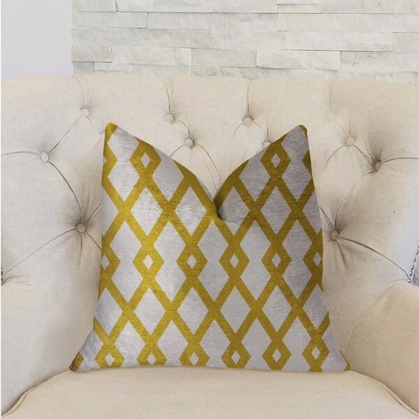 Grimmett Luxury Pillow by Red Barrel Studio
