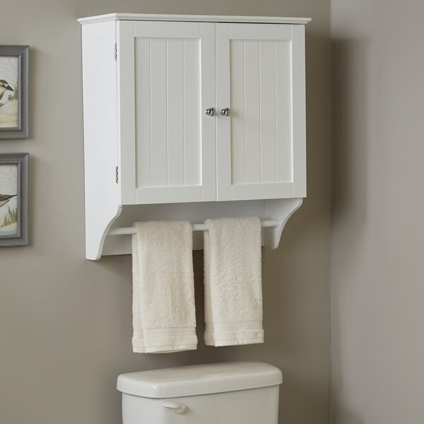 Arledge 24 W x 25 H Wall Mounted Cabinet by Andove