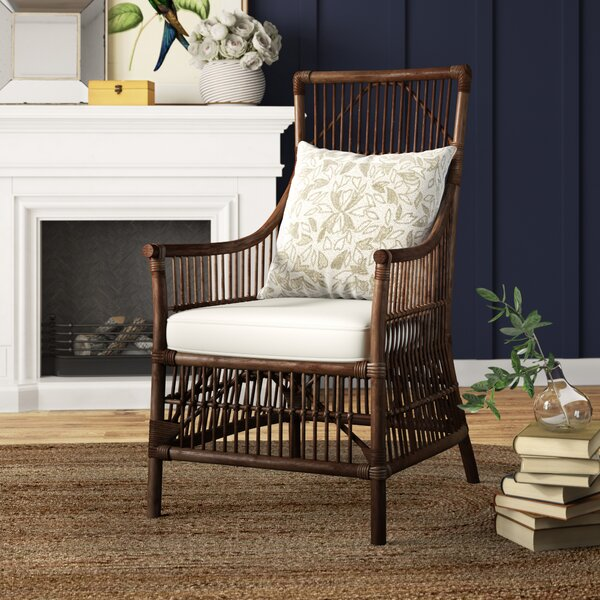 Torres Armchair by Birch Lane™ Heritage
