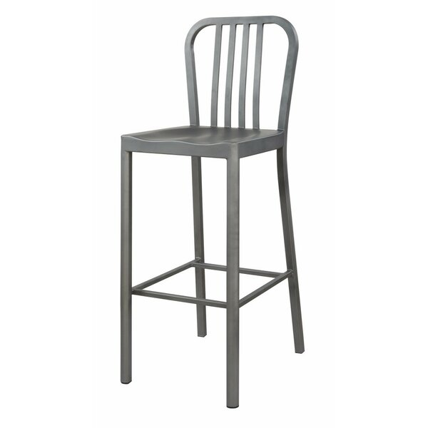 Meiners 30 Bar Stool (Set of 2) by Latitude Run