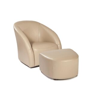 Knight Lounge Chair