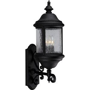 Drumakeely 3-Light Outdoor Wall Lantern