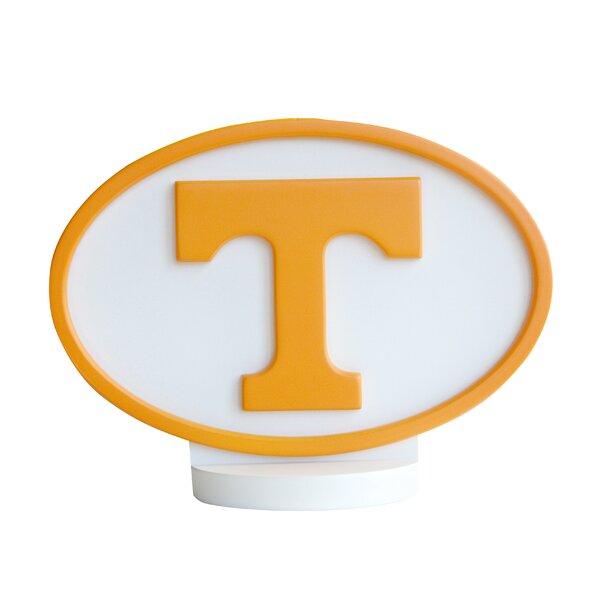 NCAA Desk Logo Art Sculpture by Fan Creations