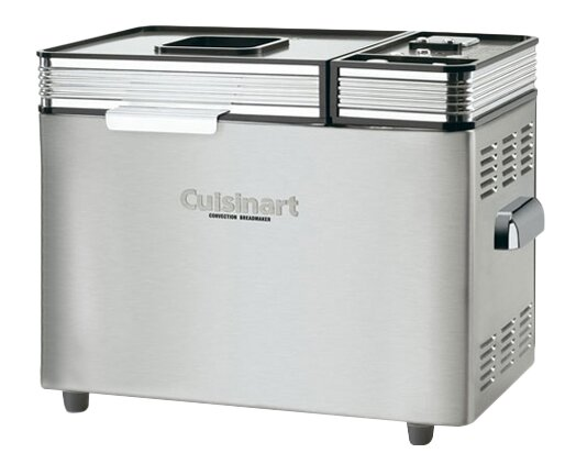 Convection Bread Maker by Cuisinart