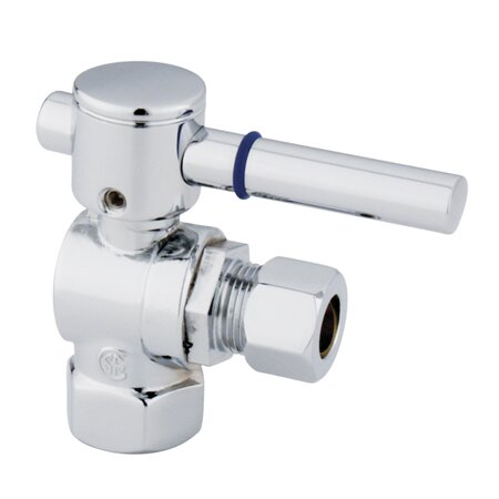 South Beach Angle Stop Valve by Elements of Design