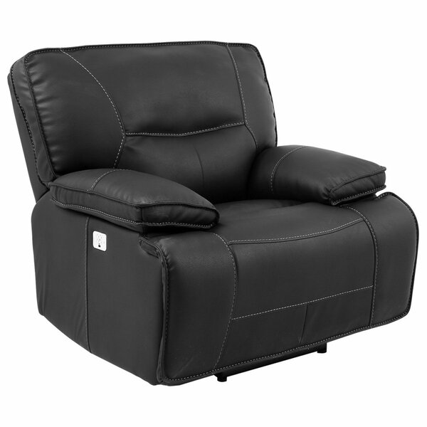 Mickie Power Recliner By Red Barrel Studio